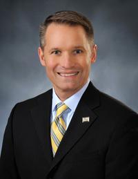 ETSU President Dr. Brian Noland