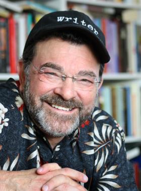 Filmmaker Bob Pondillo