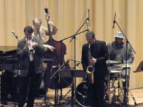 MTSU Jazz Faculty