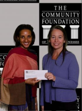 Nashville Ballet receives grant