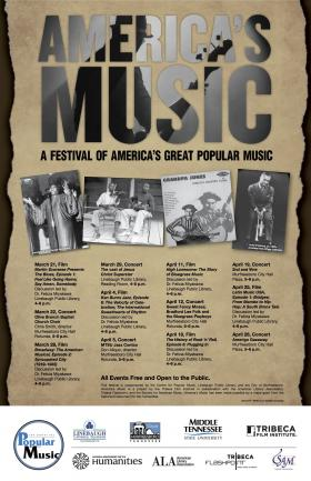 America's Popular Music