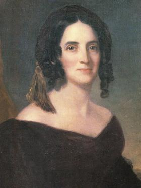 Sara Childress Polk