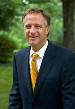 Governor Bill Haslam