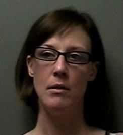Suspect Jessica Lehew, 31, of Murfreesboro.
