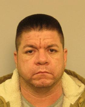 Former Rutherford County deputy Luis Reynoldo Parra-Flores, 36, joined the department in January 2008