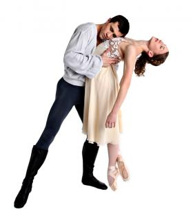 Nashville Ballet to Present Romeo and Juliet
