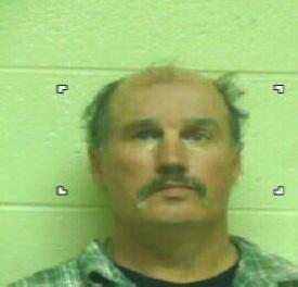 Jimmy Byron Jones, Jr., 51, of Morrison, Tenn. was arrested last night and charged with first degree murder for the death of 58-year-old Connie Lou Godsey Brown.