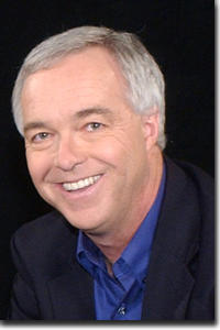 MTSU Dean Ken Paulson