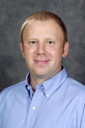 Dr. Adam Rennhoff