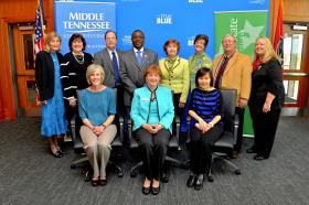 MTSU/Columbia State reach agreement on early childhood education agreement
