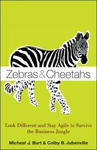Zebras and Cheetahs Authors On the Record