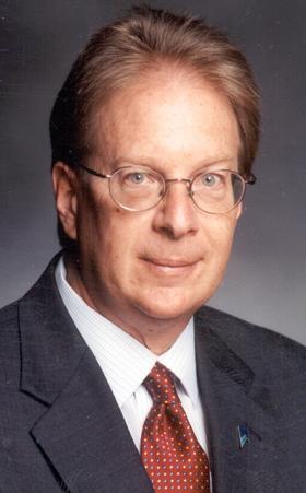 Provost Brad Bartel