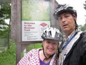 Martha and Larry Tolbert