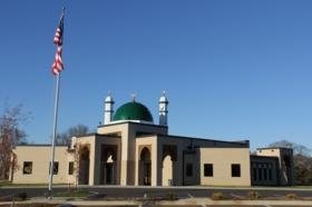 Worshippers have been meeting in the Murfreesboro Mosque since August, 2012.