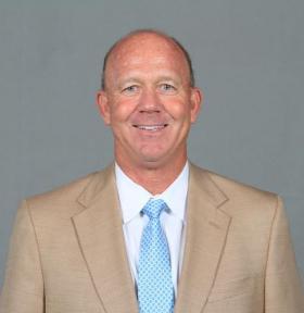 MTSU football coach Rick Stockstill