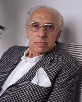 Filmaker George Cukor