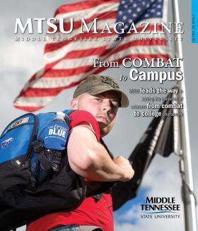 MTSU Magazine
