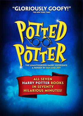 Harry Potter satire comes to Middle Tennessee