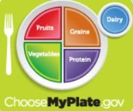The website choosemyplate.gov can help parents control portion size.