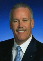 Tennessee State Rep. Joe Car, R-Lascassas