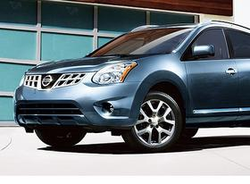 Nissan will begin building the Rogue small SUV in Smyrna this fall.