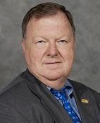 Dr. Larry Burriss