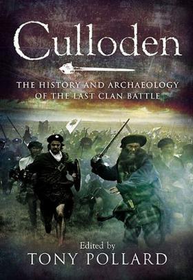 Culloden, edited by Tony Pollard