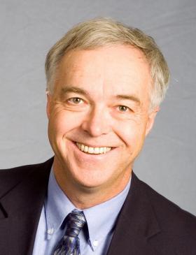 Dean Ken Paulson
