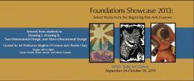 MTSU Foundation Showcase 2013