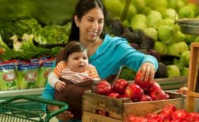 SNAP offers nutrition assistance to millions of eligible, low-income individuals and families and provides economic benefits to communities. SNAP is the largest program in the domestic hunger safety net.
