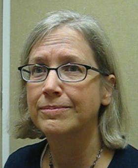 Susan Myers-Shirk