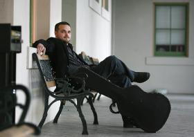 Matt Palmer, MTSU Guitar Alumnus