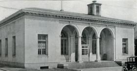Murfreesboro's Center for the Arts