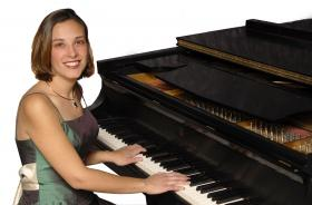 Steinway Artist Heather Conner to Perform at MTSU