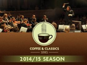 Nashville Symphony announces their new coffee and classics series