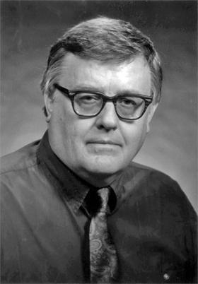 Author Jack Turner