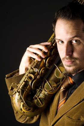 Saxophonist John Ellis to Conclude MTSU's Jazz Artist Series for This Season