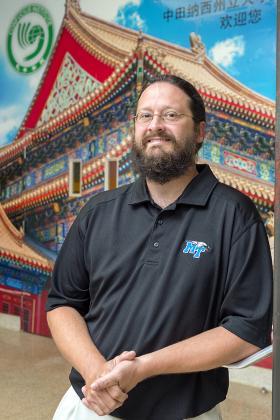 Mike Novak