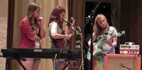 Southern Girls Rock and Roll Camp 2013