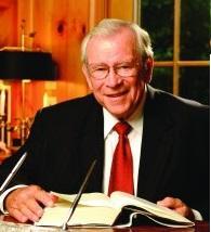 Former Senator Howard Baker