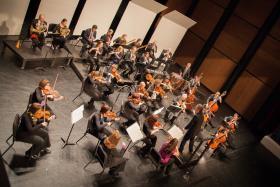 Gateway Symphony Orchestra to Kick Off New Season