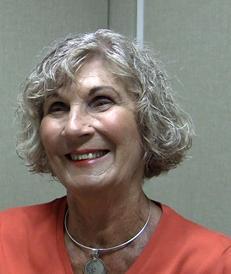 Shirley Farris Jones