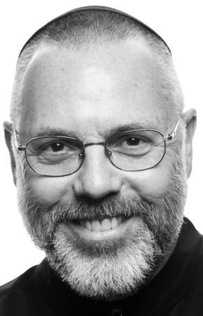 Rabi Rami Shapiro