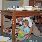 More than 250,000 Tennesseans participated in last year's Great Shakeout earthquake drill.