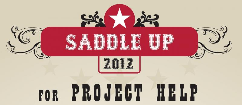 Saddle Up Takes Place July 26th