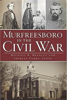 Murfreesboro  in the Civil War