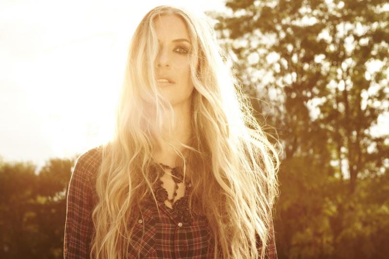 Nashville Singer/Songwriter Holly Williams to Collaborate with Nashville Ballet