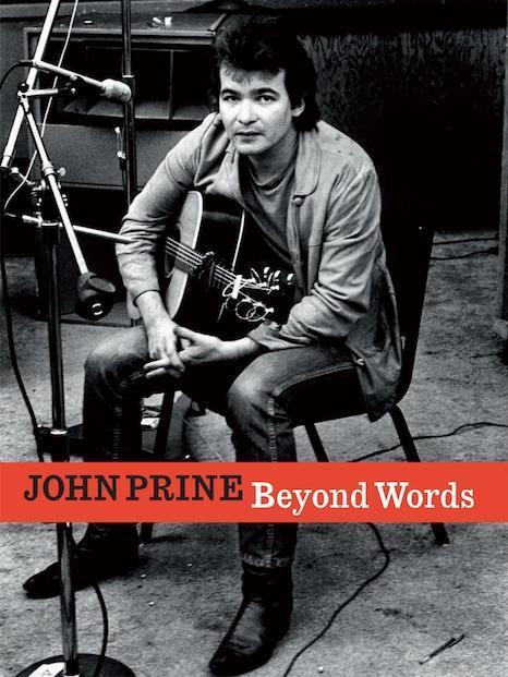 At 70 John Prine Is The Hippest Songwriter In Nashville Wmot