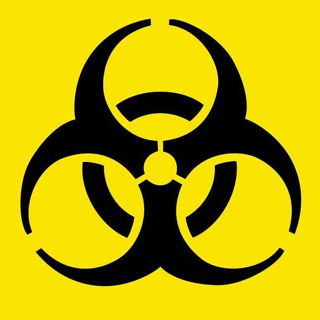 Radioactive Waste Data Removed From Tennessee State