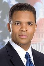 U.S. Rep. Jesse Jackson, Jr. (D-Ill.)